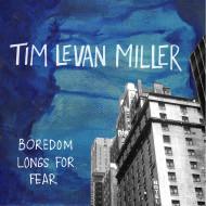 Boredom Longs For Fear